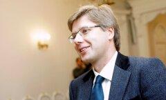 """Ушаков: """"Центр согласия"""" защитит этнический мир"""
