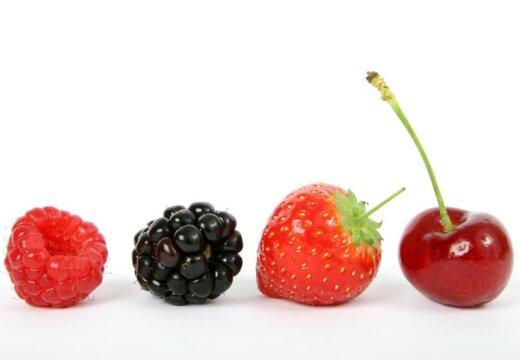 5 рецептов из клубники, малины, черешни и других ягод