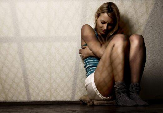 США: латвийские женщины по-прежнему становятся секс-рабынями.
