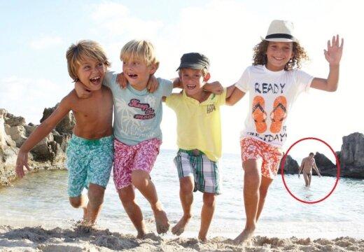 голые дети нудисты фото