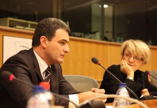 Депутат ЕП: неграждане будут голосовать на выборах муниципалитетов