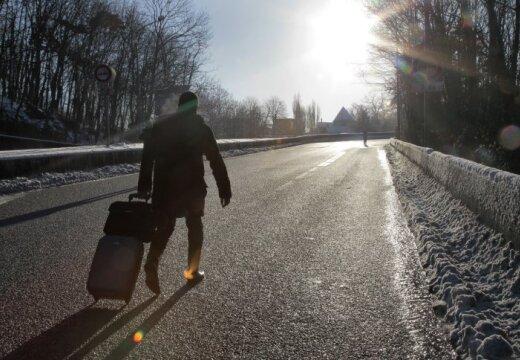 В Латвии планируется создать Фонд помощи соотечественникам, попавшим в беду за границей